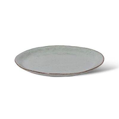 101 Copenhagen Dinner plate lautanen 28 cm, aqualia