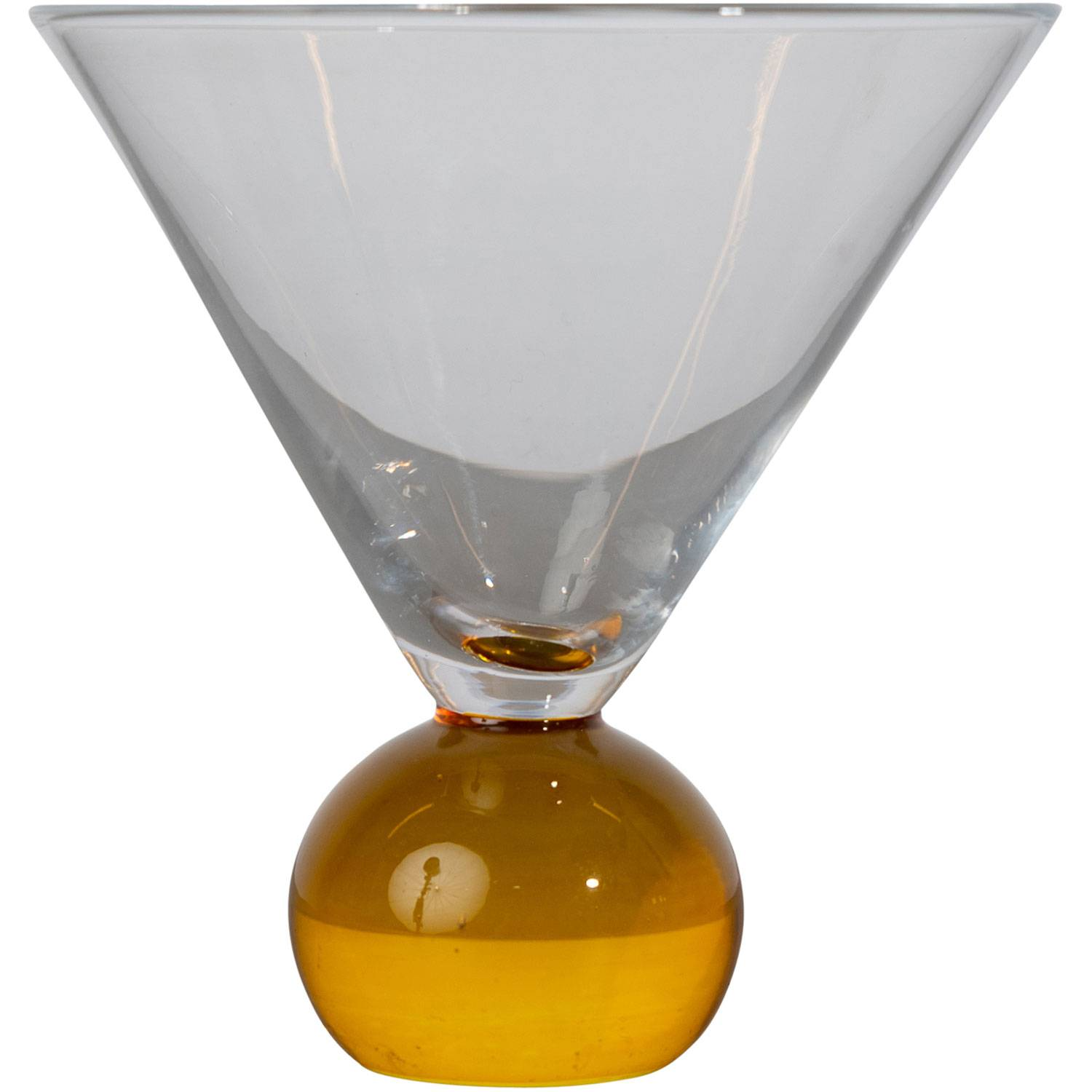 By On-Posh Spice Glass, Green