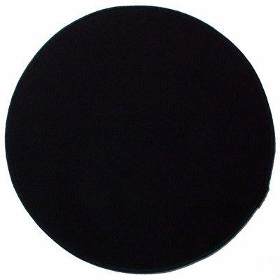 Designers eye Dot istuintyyny, musta nahka