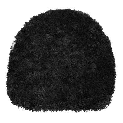 Skandilock Oz istuintyyny lampaantalja, musta