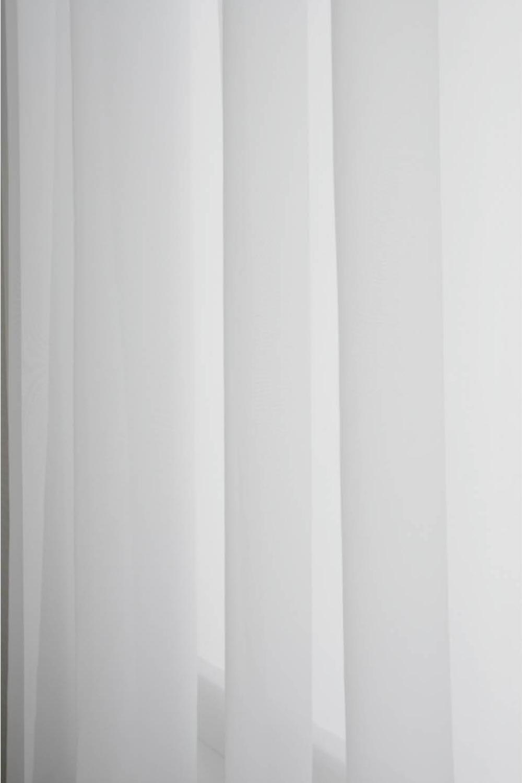 Mimou-Skir Hotel Verhot 290x250 cm, Valkoinen