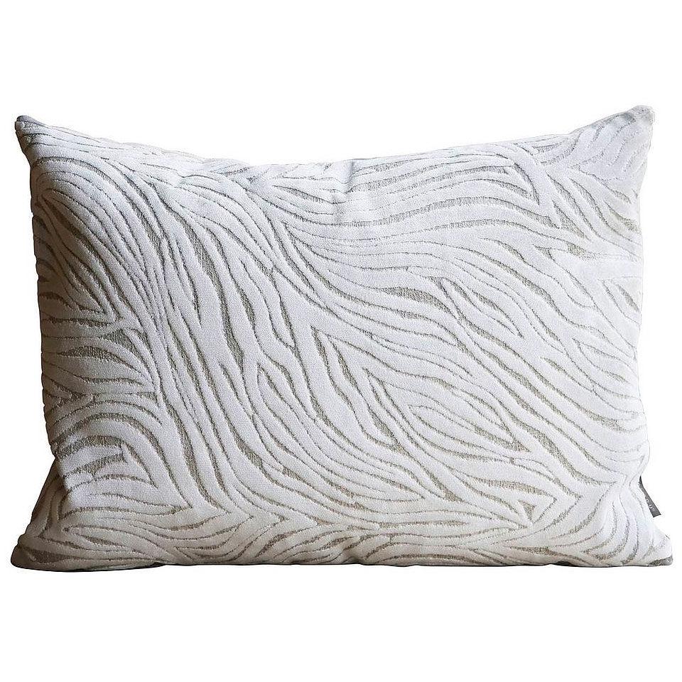 Mimou-Willow Tyyny 45x60 cm, Valkoinen