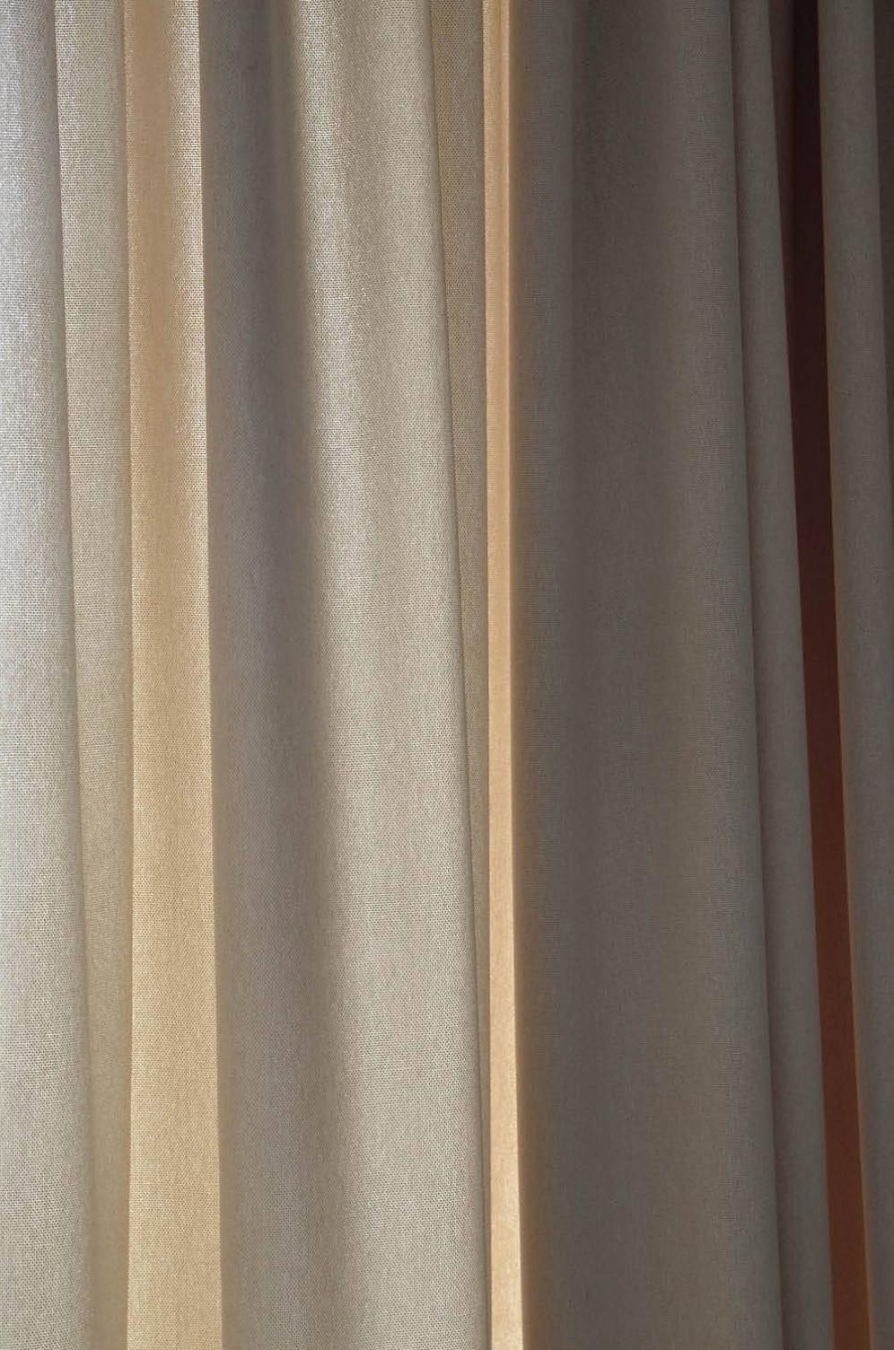 Mimou-Wales Verhot 140x290 cm, Natural