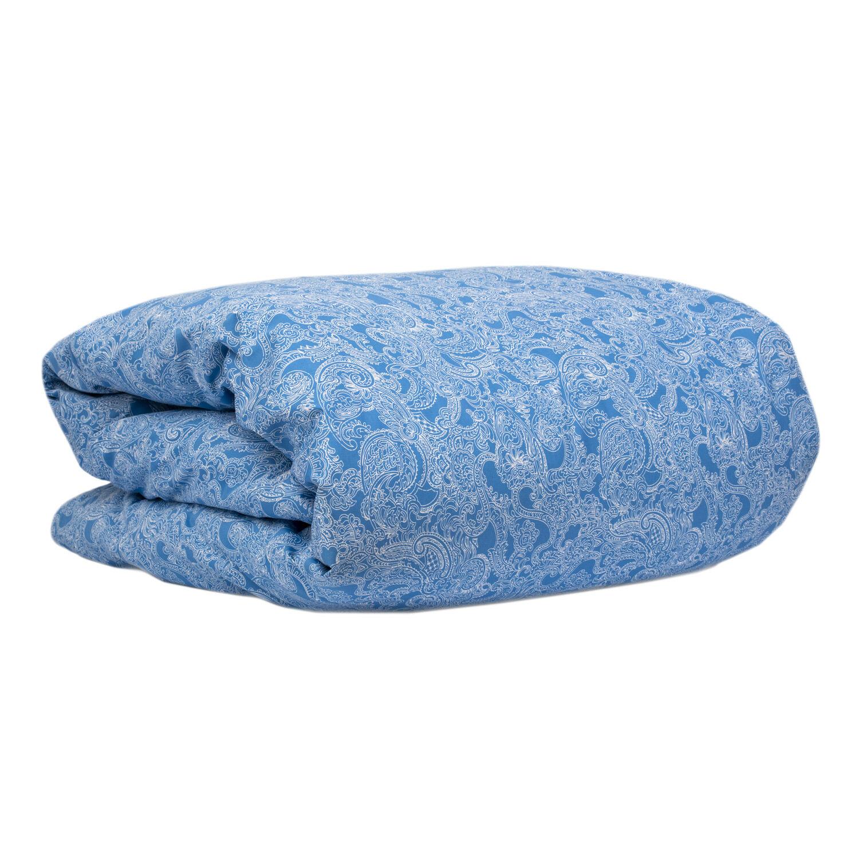Mille Notti-Orientale Duvet Cover 140x220, Blue