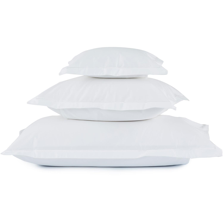 Mille Notti-Nuvola Pillowcase 60x80 cm, White