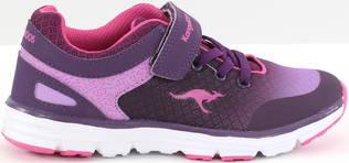 Kangaroos Lenkkarit Exodus purple/pink