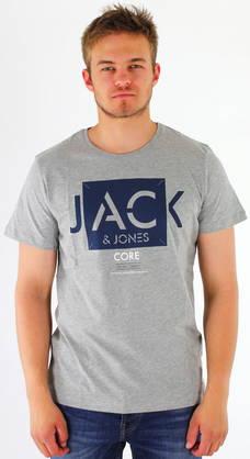 Jack&Jones T-paita Jack & Jones Faster crew