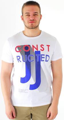 Jack&Jones T-paita Mix tee jjp valk.