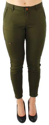 Vero Moda Wish Legginsit vihreä