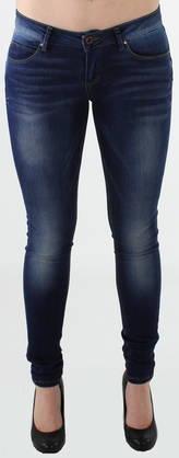 Only farkut Carrie low skinny jeans