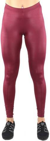 Image of Only Play Legginsit Kate shiny jersey  - VIININPUNAINEN / WINE - Size: XL
