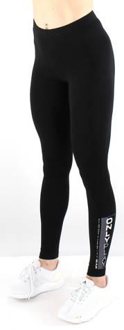 Image of Only Play legginsit Pearl Jersey  - MU/VALK / BLACK / WHITE - Size: S
