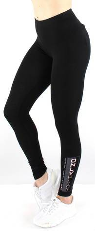 Image of Only Play legginsit Pearl Jersey  - V.PUNAINEN / PINK - Size: S