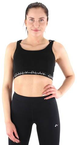 Image of Only Play toppi Niki cropped  - MUSTA / BLACK - Size: XS