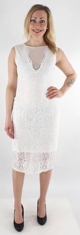 Vero Moda mekko Lena  - VALKOINEN / WHITE - Size: L