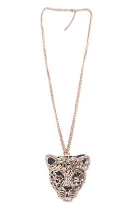 Pieces Kaulakoru Pieces Ilion necklace gold