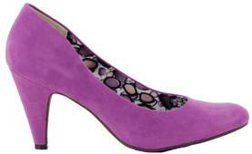Marco Tozzi Avokkaat 22428-24 purple