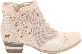 Mustang Shoes Mustang Nilkkurit 1311-501-4 beige