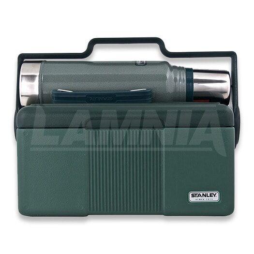 Stanley Lunchbox Cooler & Bottle Combo, vihreä