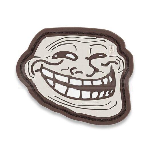 Maxpedition Troll face arid hihamerkki