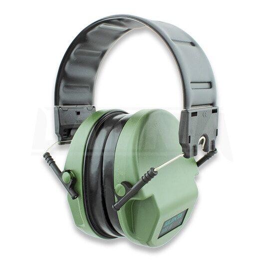 Silenta MIL II passiivinen kuulosuojain, vihreä