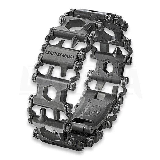 Leatherman Tread Black Metric monitoimityökalu