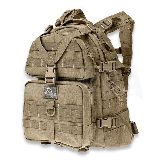 Maxpedition Condor II Hydration Backpack reppu, khaki
