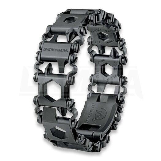 Leatherman Tread LT Black monitoimityökalu
