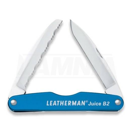 Leatherman Juice B2 kääntöveitsi, sininen