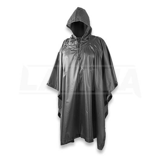 Helikon-Tex Poncho US Model, musta