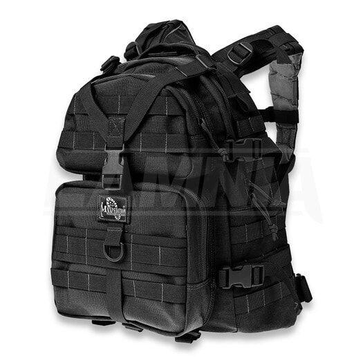 Maxpedition Condor II Hydration Backpack reppu, musta  - Musta;Foliage green;Vihreä;Khaki;Wolf Grey;Dark Brown