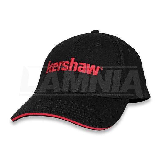 Kershaw Cap 2 - Red Rim Small