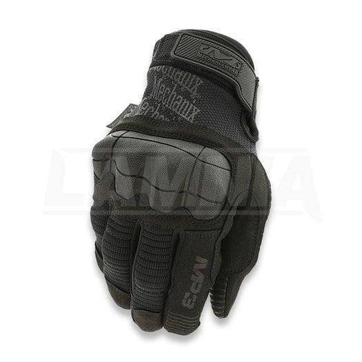 Mechanix M-Pact 3 Covert taktiset käsineet, XL, musta