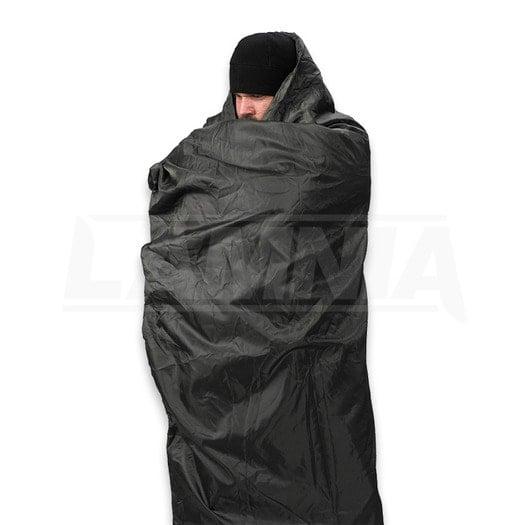 Snugpak Jungle Blanket Black