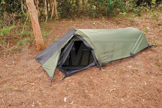 Snugpak Ionosphere teltta, oliivinvihreä