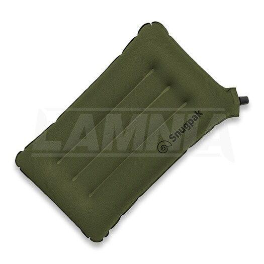 Snugpak Basecamp Ops Air tyyny, oliivinvihreä