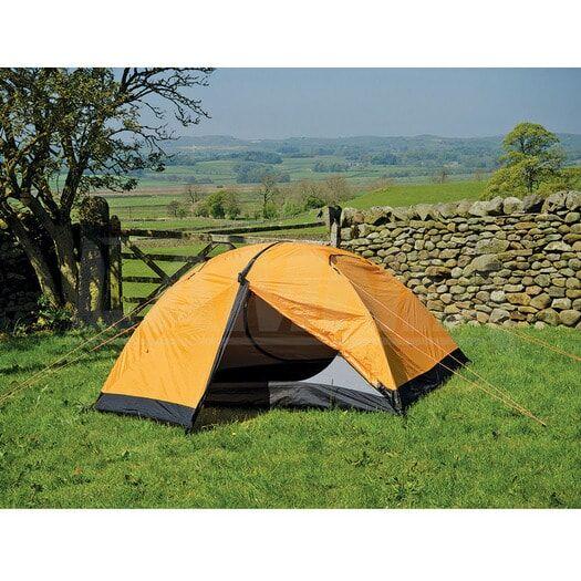 Snugpak Journey Trio teltta