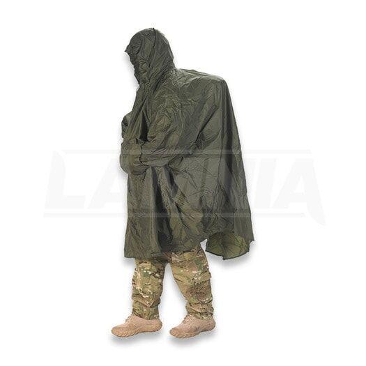 Snugpak Patrol Poncho, oliivinvihreä