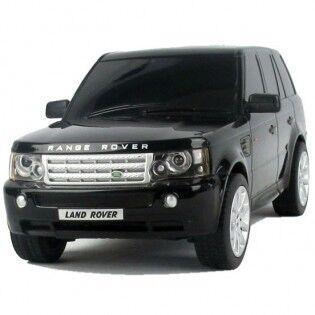 e-ville.com Radio-ohjattava Range Rover - Punainen