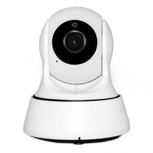 CAM360 Langaton valvontakamera