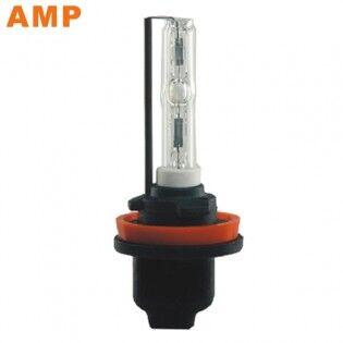e-ville.com AMP Xenon-polttimot H9 35W - 100W - 100W, 5000K