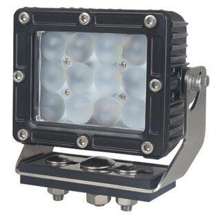 e-ville.com 60W, 4D LED-lisävalo –laaja