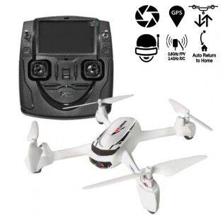 Hubsan H502S 720p GPS FPV-drone