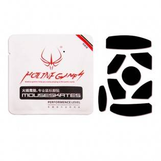 e-ville.com Razer Naga HEX teflontassut 2kpl