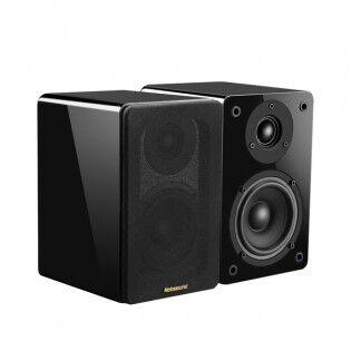 Nobsound NS-1800 Hi-Fi kaiutinpari - Musta