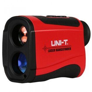 UNI-T Laseretäisyysmittari 600-1500m - LR1500