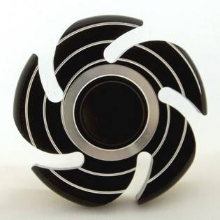 e-ville.com HypnoSpin Fidget Spinner