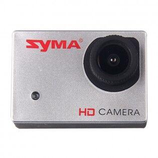 Syma 8MP kamera X8HG-nelikopteriin