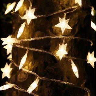 e-ville.com 3m LED Star -valosarja