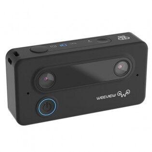 e-ville.com Weeview SID pieni WiFi 3D-kamera